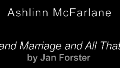 Ashlinn Love and Marriage